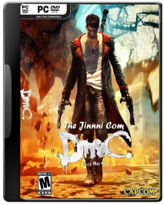 DMC-Devil May Cry Free Download Full Version For Pc | PS3 | Xbox Game