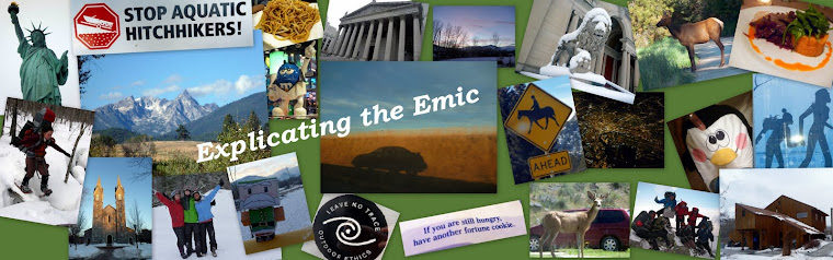 Explicating the Emic