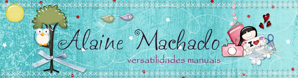 Alaine Machado