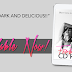 Forbidden by CD Reiss is now LIVE!!