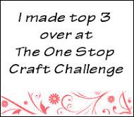 I WON TOP 3!!!