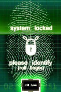 تحميل برنامج البصمة السرية للاندرويد download fingerprint lock screen