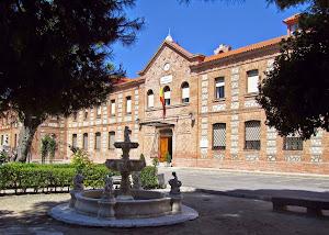 Colegio Marqués de Vallejo
