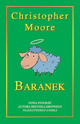 Baranek - Christopher Moore