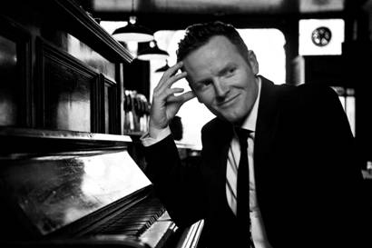 Jazz Star Joe Stilgoe set to open Capstone Theatre's 2013 Season