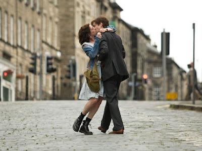 imagenes de pareja besandose