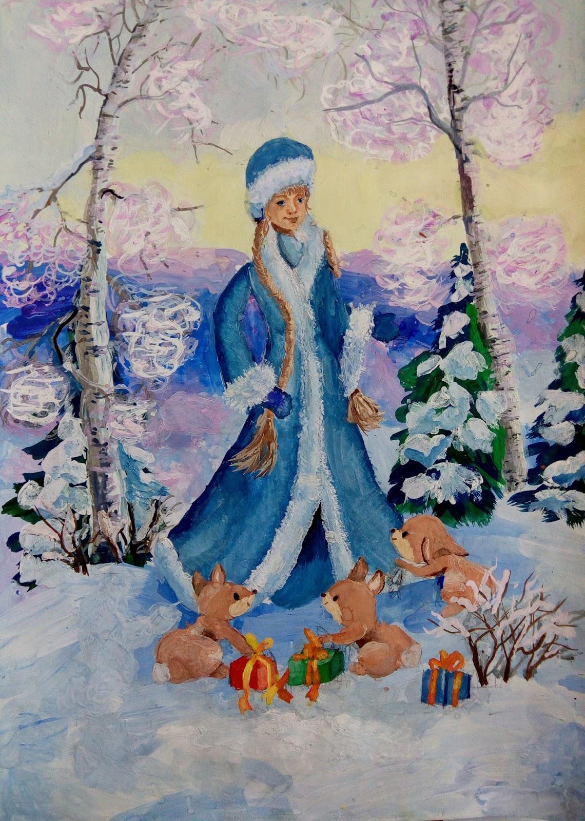 Конкурс рисунков ангел вдохновения