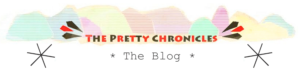 the pretty chronicles