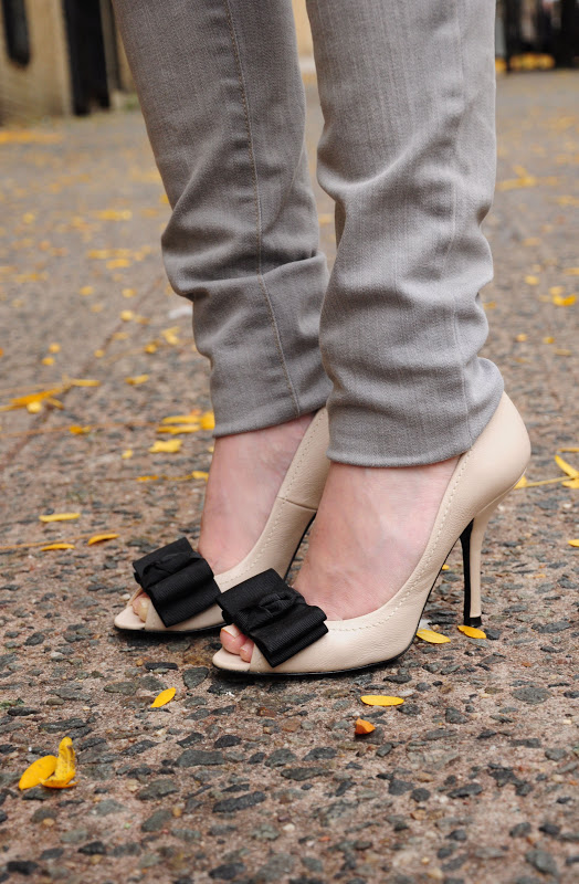 bow pumps