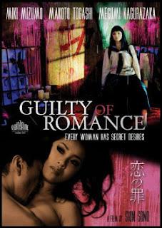 Phạm Của Lãng Mạn - Guilty Of Romance [Vietsub] 2011 Online