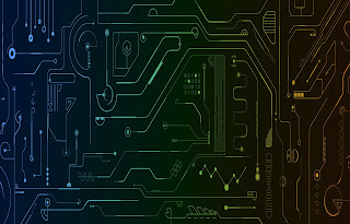 Abstract Circuit HD wallpapers