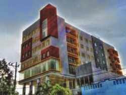 Hotel dekat Stasiun Pekalongan