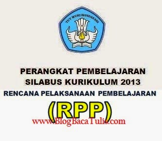 Download Silabus RPP Kurikulum 2013 SMP/MTs Kelas VII