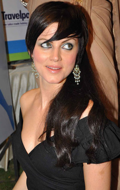 image Yana gupta without panties upskirt at charity event