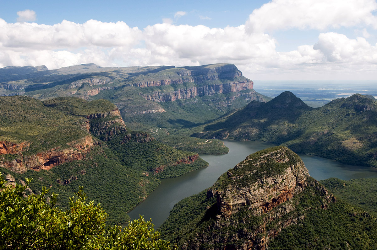 South Africa Tourist Places