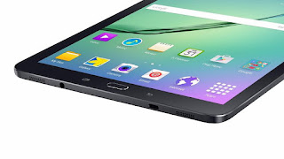 Samsung Galaxy Tab S2 release date, price and specifications