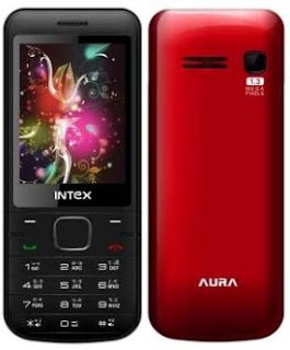Intex Aura Price in India image