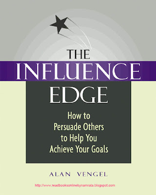 The Influence Edge: How to Persuade Others to Help You Achieve Your Goals,readbooksonlinebynamrata