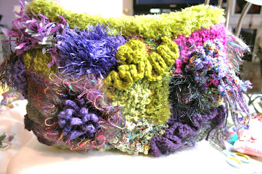 Scrumbles handbag