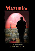 Mazurka, LeGarde Mysteries Book 4