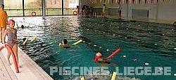 piscine dison liege