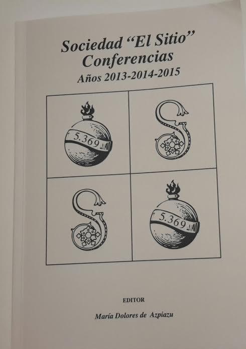 Conferencia en  EL SITIO