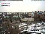 Sweden Malmö, Stortorget – Live