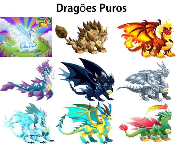 Dragon City T.P