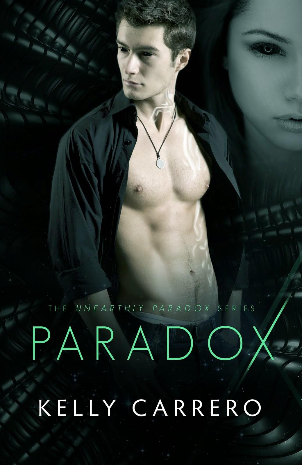 Paradox (Unearthly Paradox Series Book 1)