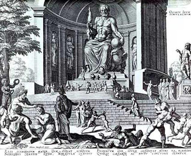 Erhabenheit - Vom Tempel Zum Throne
