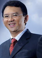 Profil Ahok