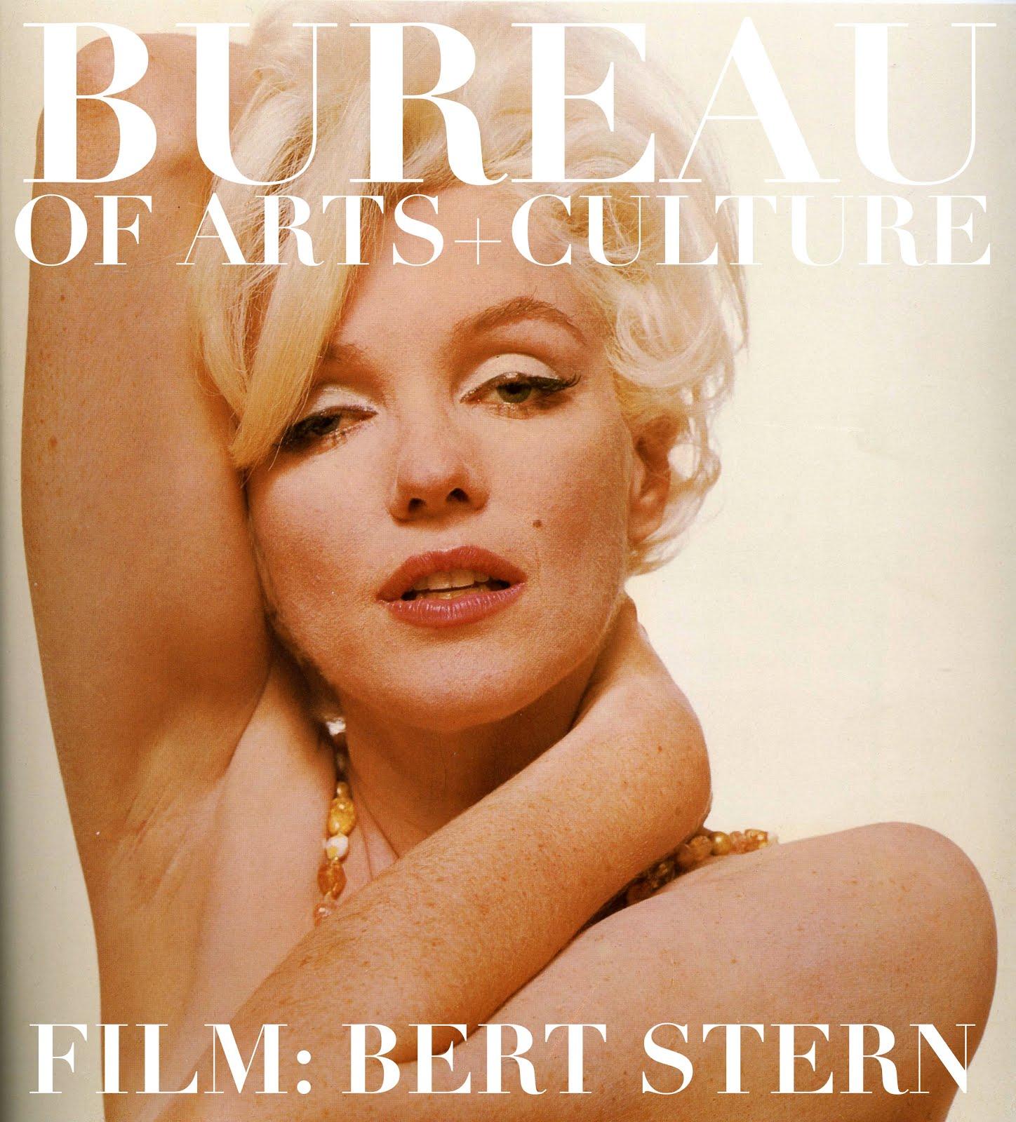 THE BUREAU FILM PAGE
