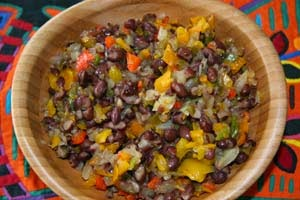 http://www.aihd.ku.edu/recipes/bean_salsas.html