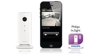 La Mejor Camara Videovigilancia Philips