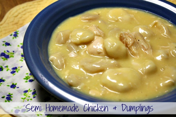 Mommys kitchen recipes from my texas kitchen chicken chicken dumplings semi homemade forumfinder Choice Image