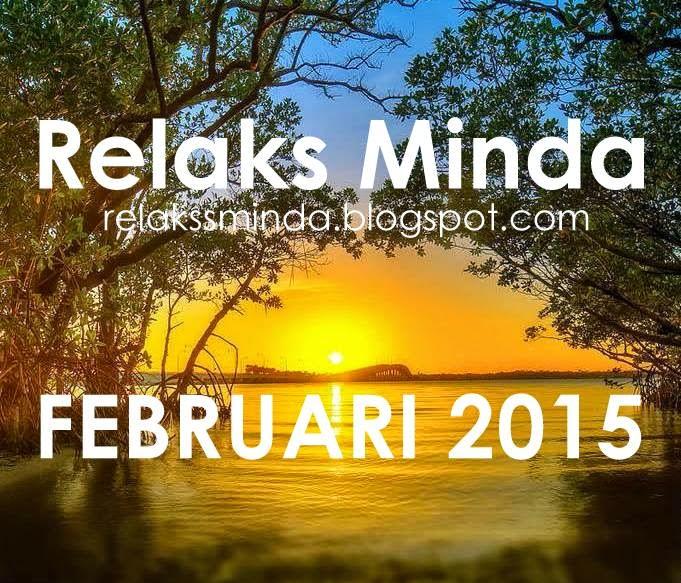 """Bulan Februari 2015 - """"ilmu dikongsi bersama"""""""