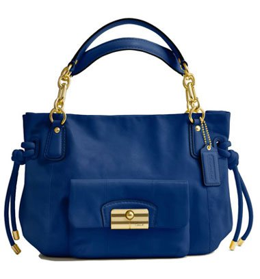 blue outlet coach authentic and coach your secure coach small op print ...