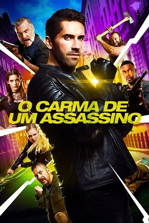 Filme O Carma de um Assassino 2018 Torrent
