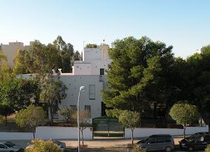 Camp d'Aprenentatge del Delta de l'Ebre