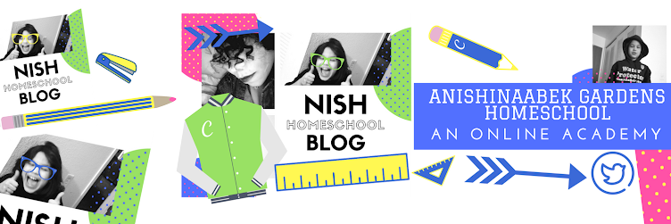 Nish Homeschool Blog