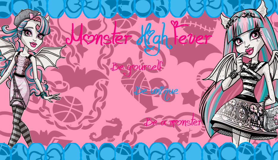 Monster High Fever