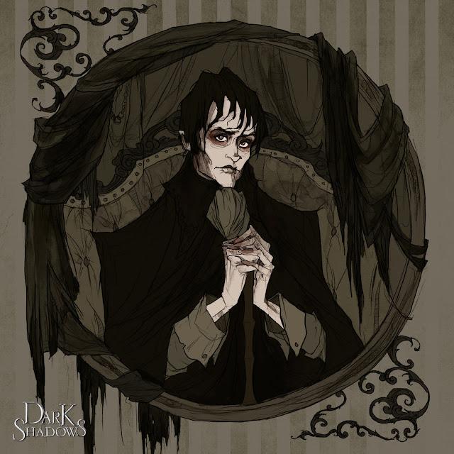 Barnabas por MirrorCradle