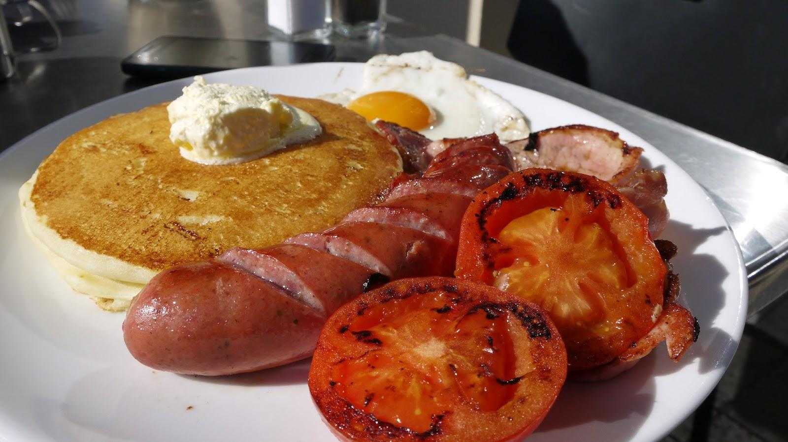 Pancakes, Brunch, Breakfast, Dessert, Port Adelaide, Food, Adelaide, Potatoes, Hash Browns