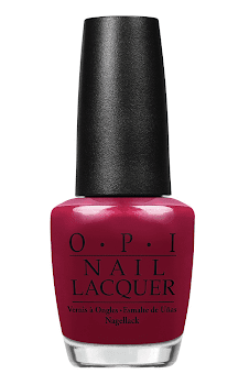 opi - thank glogg it's friday!