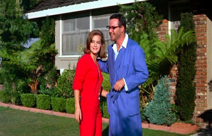 common sense movie reviews good neighbor sam 1964