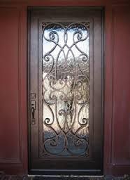 Fotos de Puertas: Fotos de Puertas Principales de Herreria