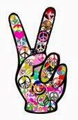 Kids Matter, peace, 60's