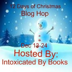 12 Days of Fun and Giveaways!