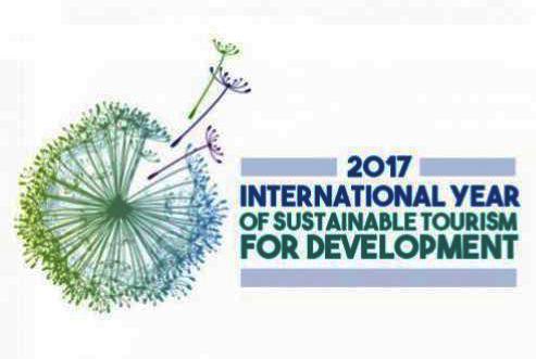 2017: Ano Internacional do Turismo Sustentável para o Desenvolvimento