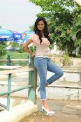 Cute shanvi glamorous photos-thumbnail-13